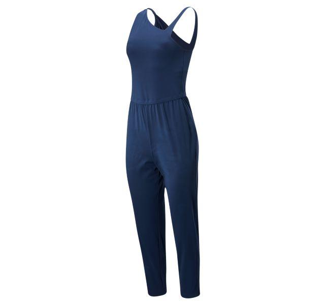 Women's Balance ASYM Jumpsuit