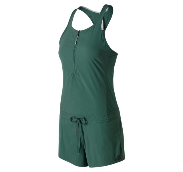 Women's Q Speed Jumpsuit