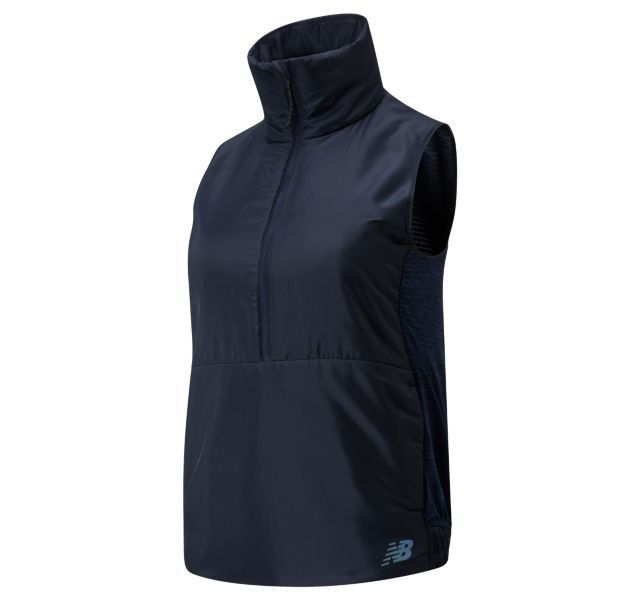 Women's NB Heatgrid Vest