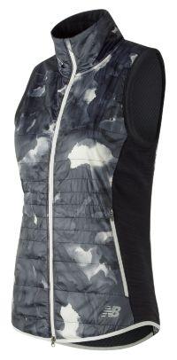 Women's NB Heat Hybrid Vest