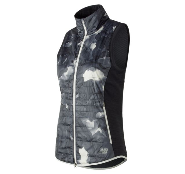 Women's NB Heat Hybrid Vest