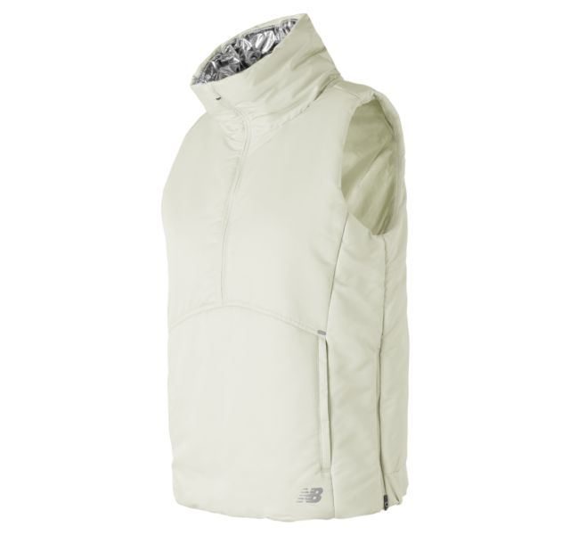 Women's NB Radiant Heat Half Zip Vest