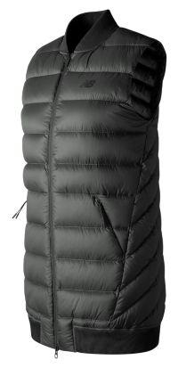 Women's NB Heat Down 600D Vest