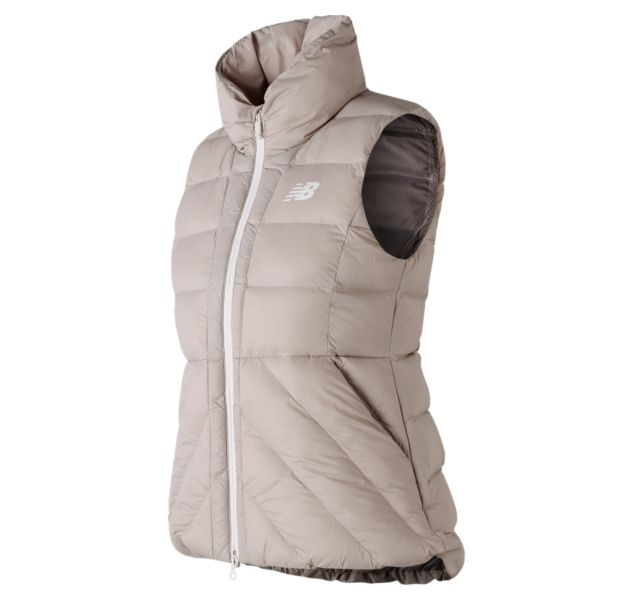 Women's NB Thermal Vest