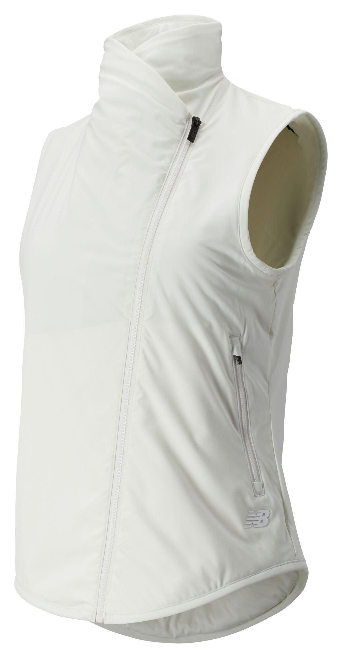 Women's Determination NB Heat Flex Asym Vest