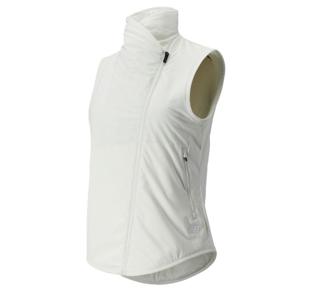 Women's Determination NB Heat Flex Asym Vest
