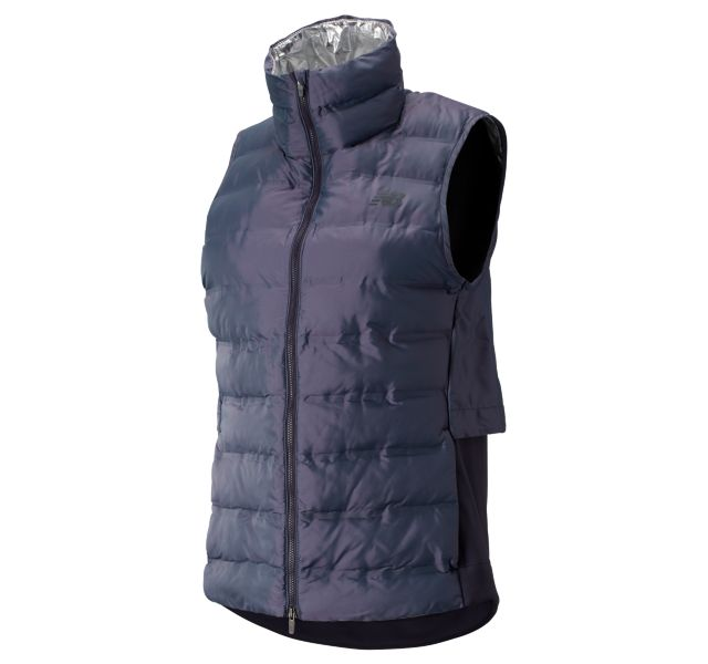 Women's 2019 NYC Marathon NB RADIANT HEAT Vest