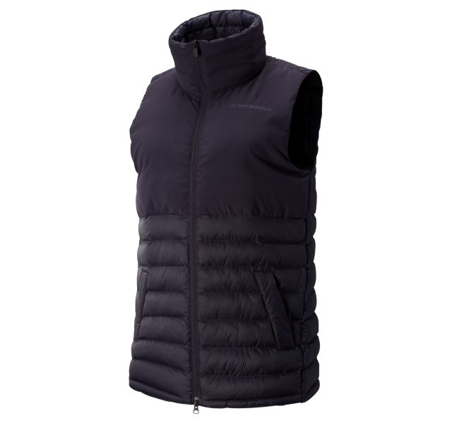 Women's Sport Style Synth Vest