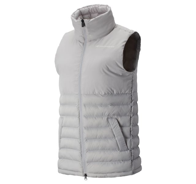 Women's Sport Style Synth Vest