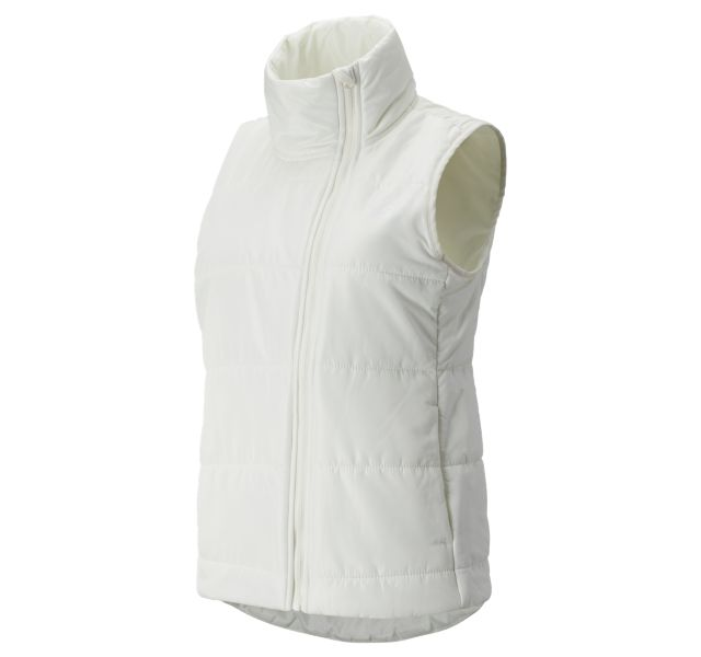Women's Core Puffer Vest Jackets