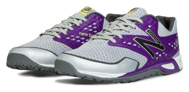 Womens Minimus 00 Cross Training