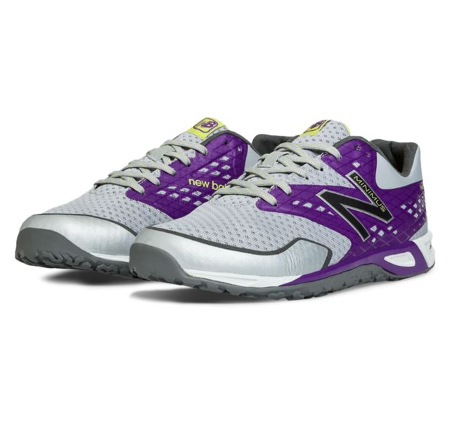 new balance minimus zero cross trainer