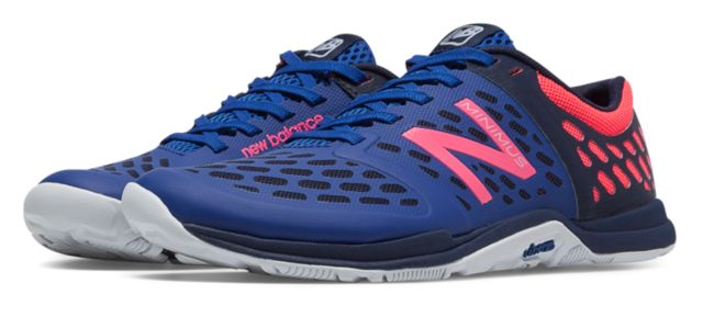 Women's Minimus 20v4 Trainer