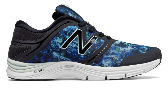 Women's Exclusive 711v2 Graphic Trainer