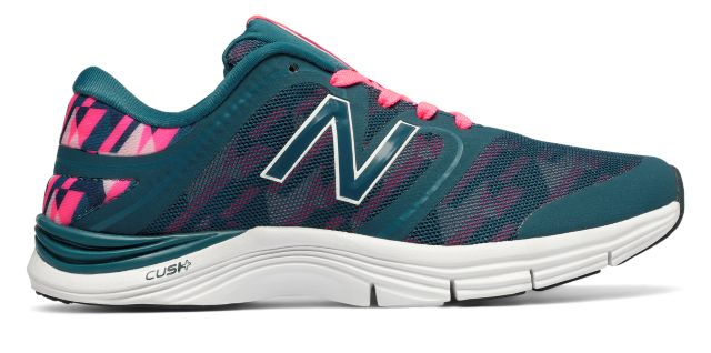 Women's New Balance 711v2 Graphic Trainer