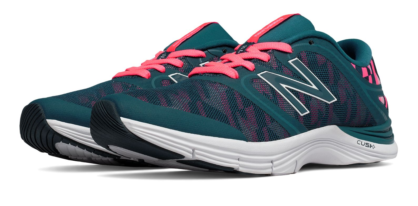 Women\u0027s New Balance 711v2 Graphic Trainer
