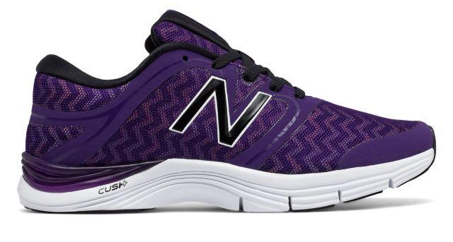 Women's New Balance 711v2 Graphic Trainer