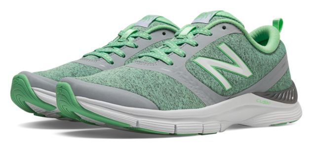 New Balance 711 Heathered