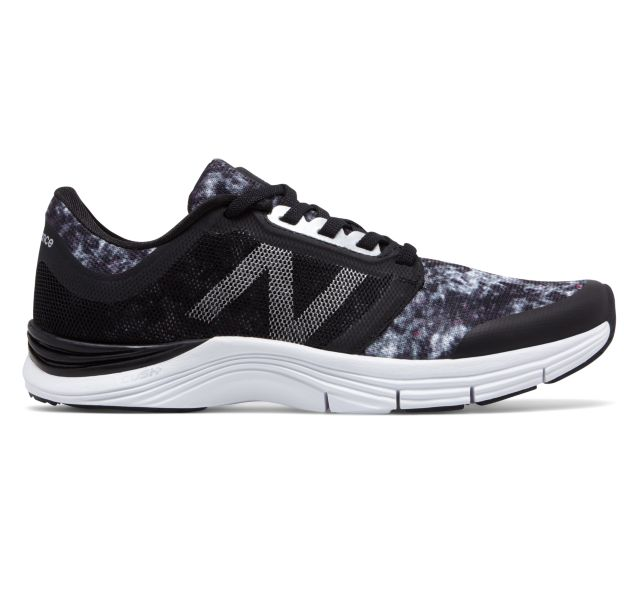 New Balance 713 Ankle-High Cross Trainer Women's Shoe