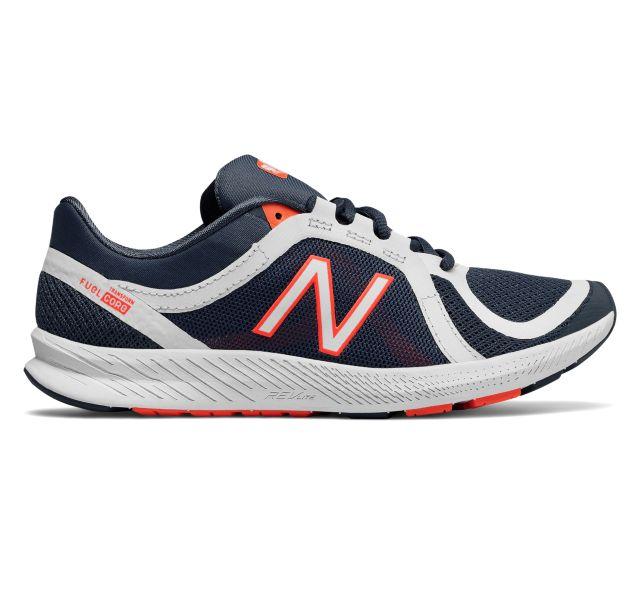womens trainers new balance size 8