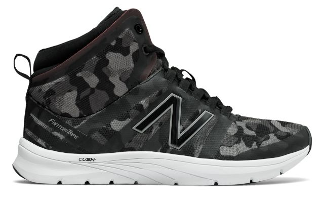Women's New Balance 811v2 Mid-Cut Graphic Trainer