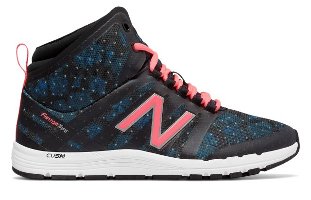 Women's New Balance 811 Print Mid-Cut Trainer