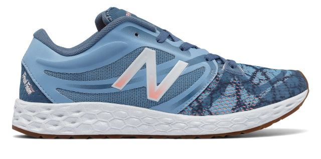 Women's Fresh Foam 822v3 Graphic Trainer