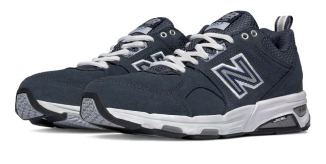 Women's New Balance 857 Suede