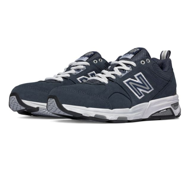 New Balance 857 Suede