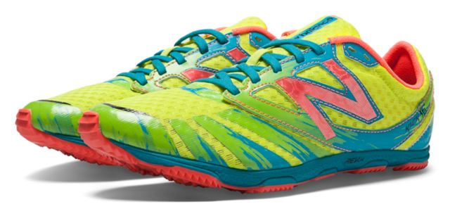 Womens Long Distance XC Shoe