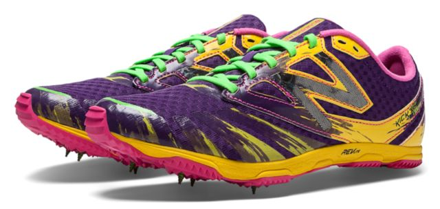Womens Long Distance Spike
