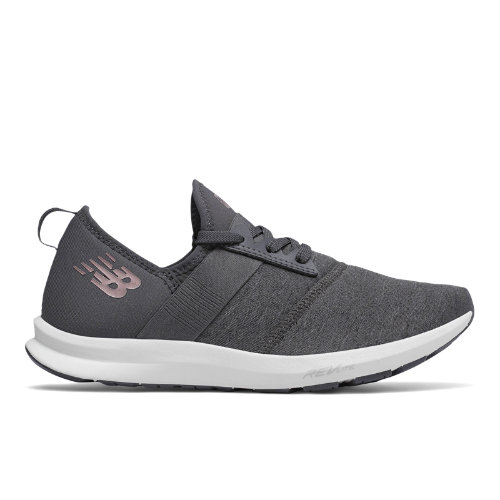 FuelCore NERGIZE Women's Cross-Training Shoes - Grey (WXNRGDG)