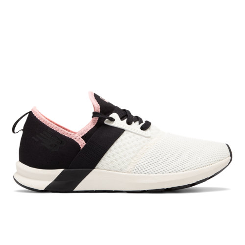 FuelCore NERGIZE Women's Sport Style Shoes - Off White/Black/Pink (WXNRGNS)