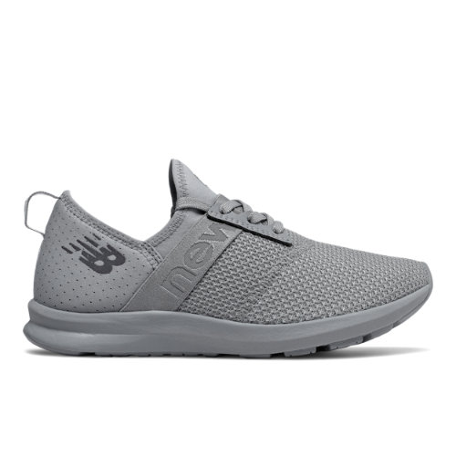 FuelCore NERGIZE Women's Cross-Training Shoes - Grey (WXNRGST)