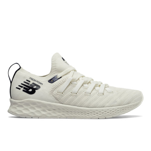 Fresh Foam Zante Trainer Women's Cross-Training Shoes - Off White/Navy (WXZNTRN)