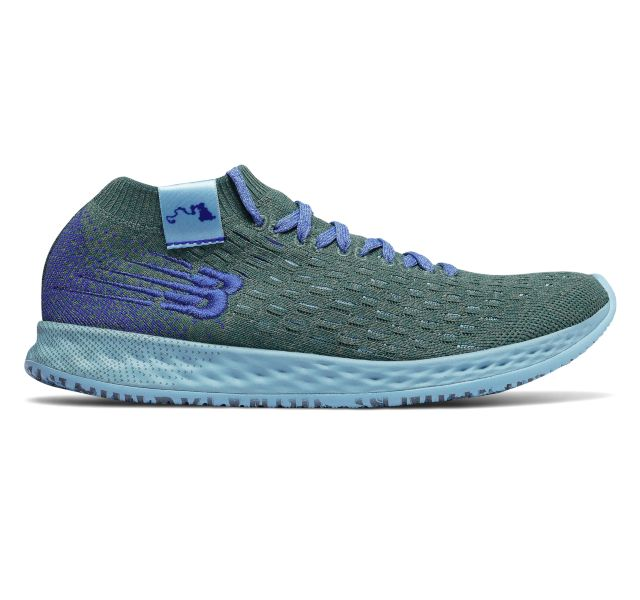 Women's Brooklyn Half Marathon Fresh Foam Zante Solas