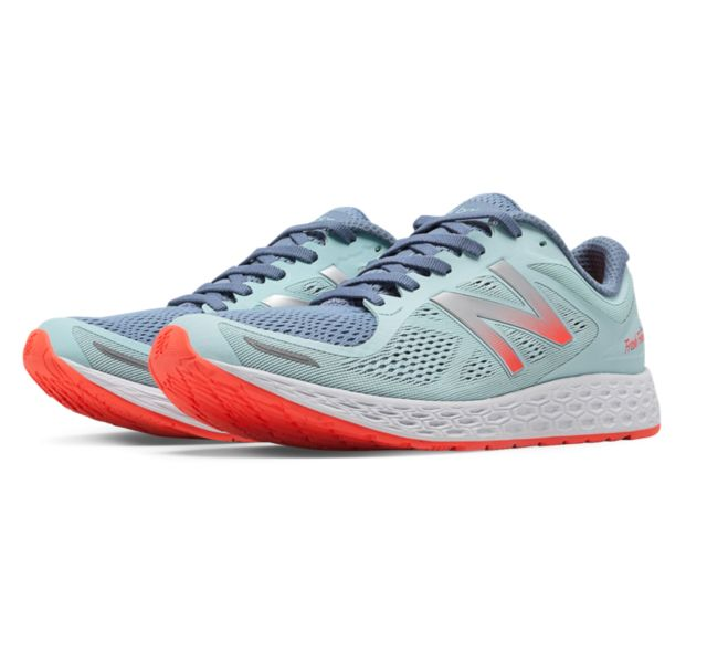 New Balance Fresh Foam Zante v2 Freshwater Women's Fresh Foam Featured