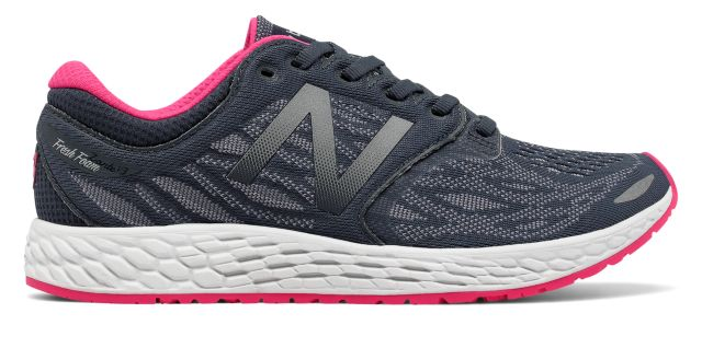 Women's Fresh Foam Zante v3 Pink Ribbon