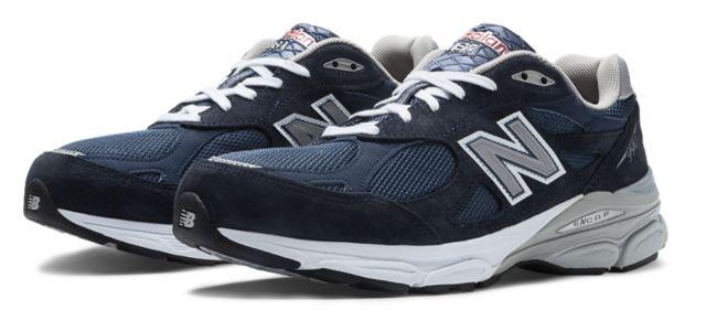 Men's New Balance 990v3