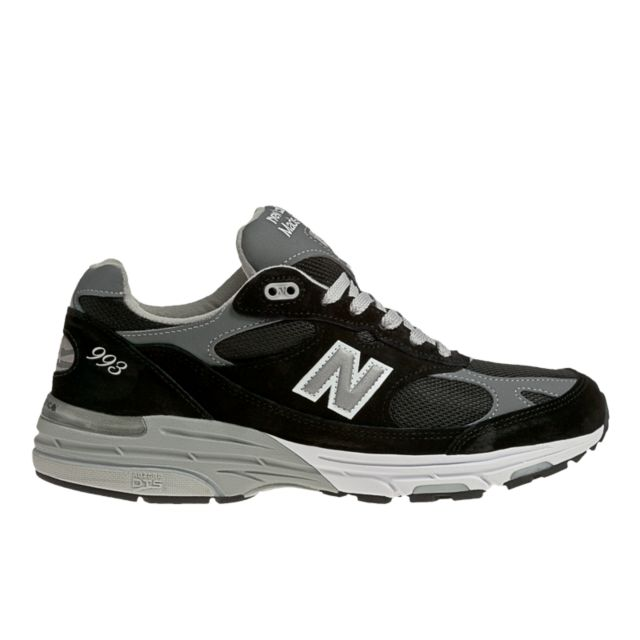 Mens Classics 993 Stability Running