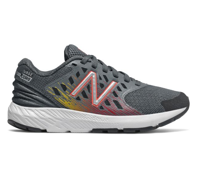 New Balance Kids Urge V2 FuelCore Running Shoe