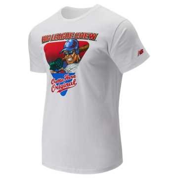 Youth Big League Chew Graphic Tee