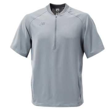 Custom Short Sleeve 3000 Batting Jacket