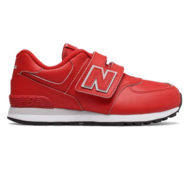 New Balance Kid's 574 Little Kids Shoes