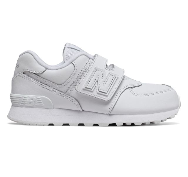 New Balance Kid's 574 Little Kids Male Shoes