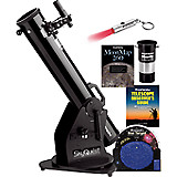 Orion SkyQuest XT4.5 Classic Dobsonian Telescope Kit