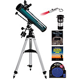Orion SpaceProbe 3 EQ Reflector Telescope Kit