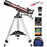 Orion StarBlast 90mm AZ Refractor Telescope Kit