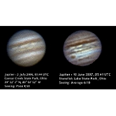 A Very Different Jupiter