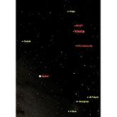 Viewing Vesta